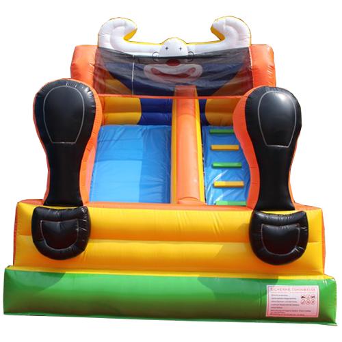 Acquista il megascivolo Clown